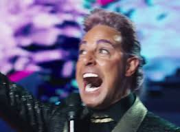 caesar flickerman is still very excitable what to expect from