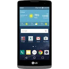 cricket wireless lg escape 2 4gb prepaid smartphone