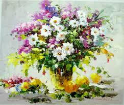 flowers in the vase painting photo details from these ideas we want to inform you