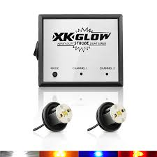 led strobe light kit high power 12v auto led strobe light kit led emergency lights