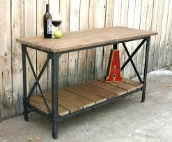 metal kitchen table u2013 bloomingcactus me