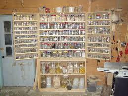 Hardware Storage Cabinet Shop Hardware Storage By Trackeng Lumberjocks