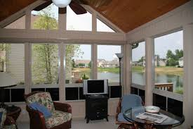 Windows For Porch Inspiration Inspiration Interesting Decor Eze Windows For Sunroom