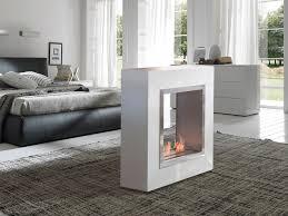 square freestanding fireplace by altro fuoco design andrea pietroni