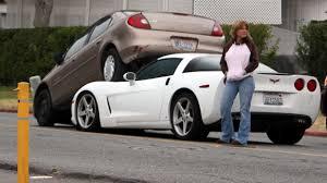 corvette car crash when your corvette gets smashed nbc 7 san diego