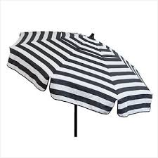 Patio Umbrella White Pole Patio Umbrella White Pole Charming Light Italian 6 Ft Umbrella