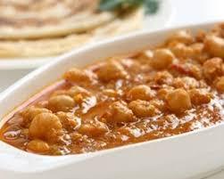 cuisiner des pois chiches recette soupe de pois chiches indienne