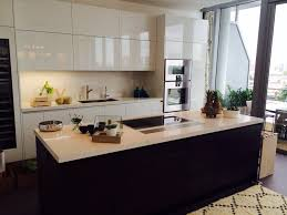 Elle Decor Kitchens by Elle Decor Modern Life Concept House The Interior Collective