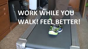 Treadmill Desk Diy by Treadmill Desk What Is It Like Healthyconsumer Com