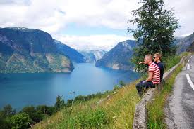 Beautiful Places On Earth by Most Beautiful Place On Earth Norwegian Fjords