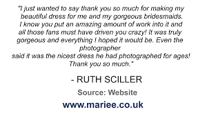 mariée bridal reviews wedding dress wirral reviews youtube