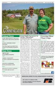 2016 july august by the communicator issuu