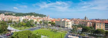 Nice by Nice Smart City