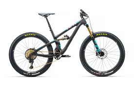 yeti cycles a devotion to building and riding bikes
