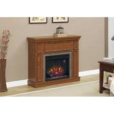 electric fireplace entertainment center walmart with mantel