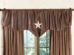 western kitchen curtains home design photo gallery