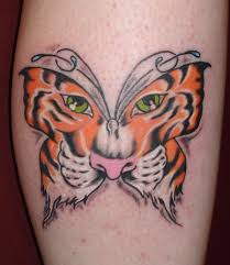tiger butterfly by oldschool sinner on deviantart butterfly