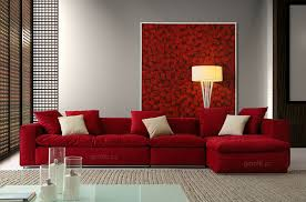 Red Corner Sofa by Wooden Removable Cover Fabric Corner Sofa Buy Fabric Corner Sofa