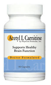 carnitine supplement benefit and side effects dosage of 250 mg