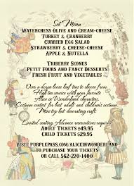 mad hatter tea party by dream come true party room on may 10 2015