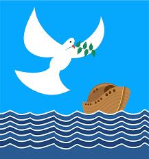 noahs ark preschool theme