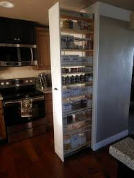 Pull Out Cabinets Kitchen Pantry Pull Out Pantry Hometalk
