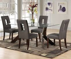 brushed nickel dining table kitchen blower contemporary dining room lighting ideas deepone