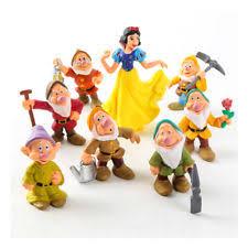 mattel disney snow white dwarfs figures 5193 prince