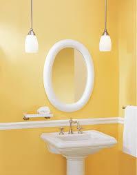 Shaped Bathroom Mirrors by Oval Bathroom Mirrors U2013 More Beauty And Preciousness