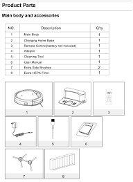ilife v5 intelligent robotic vacuum cleaner 112 99 online