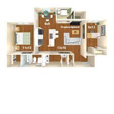1 bedroom apartments in fairfax va shenandoah crossing apartment homes fairfax va floor plans