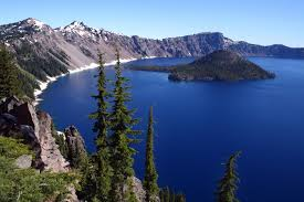 Preserving crater lake national park