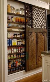 Bookcase Pantry Useful Ideas To Help You Organizing Your Pantry Functionally And