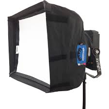 Chimera Lighting Zylight F8 Chimera Softbox Kit 26 02012 B U0026h Photo Video