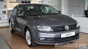 volkswagen jetta 2017 volkswagen jetta facelift launched in malaysia priced from rm109k
