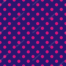 halloween background with purple seamless vector pattern tile background or texture with dark pink