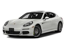 Porsche Panamera Convertible - pre owned inventory in columbia south carolina