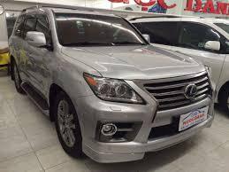 xe oto lexus lx 570 lexus lx570 model 2015 bạc ôtô ngọc danh