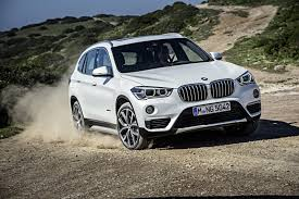 suv bmw 2016 2016 bmw x1 moves into its second generation 76 photos u0026 video