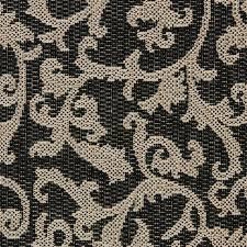 Black Outdoor Rugs by Floor Outstanding Outdoor Rugs Walmart Design For Great Floors