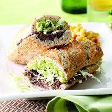 healthy vegan recipes eatingwell