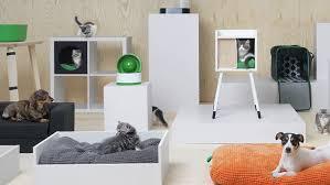 diez cosas para evitar en el salón ikea cortinas ikea lanza lurvig una colección de muebles para mascotas que va a