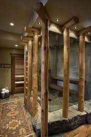 custom bathrooms designs custom shower designs bringing nature into modern homes