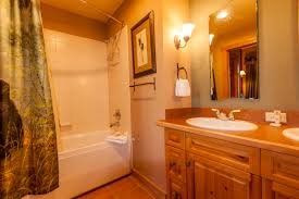 516 Best Bathrooms Images On Expedition Station 8630 Vacation Rental In Keystone Summit