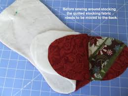 his and her scrappy christmas stockings moda bake shop