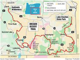 map of highway 395 oregon deschutes county others raise questions about trail along