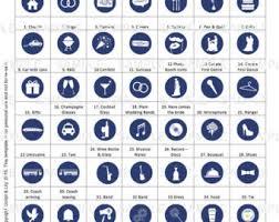 create your own wedding program icon program etsy