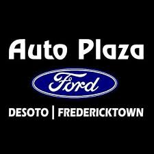 auto plaza ford members