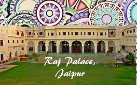 places to visit in jaipur with family by chetram voyages