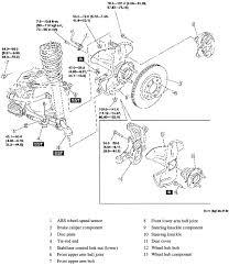 repair guides front suspension steering knuckle autozone com